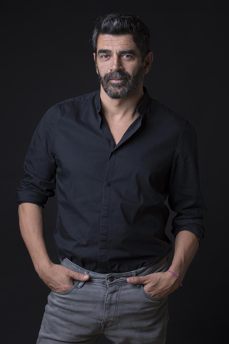 bcncasting.es model agency Alessandro 9-02-2019