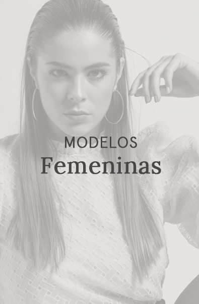 modelos femeninas